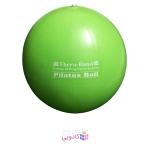 توپ یوگا تراباند سبز