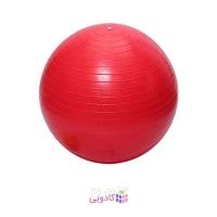 توپ تناسب اندام سایز 85 قرمز