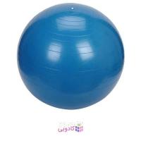 توپ تناسب اندام سایز 85 آبی