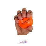 توپ انگشتی مدل Handmaster نارنجی