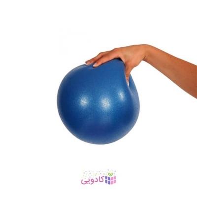 توپ استوانه ای تمرینی جیمنیک Physio Roll سبز