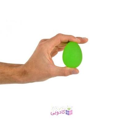 توپ مقاومتی مدل Squeeze Ball مشکی