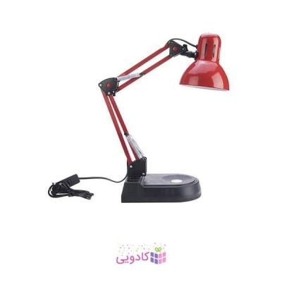 چراغ مطالعه مدل EN-111 قرمز