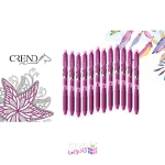 قلم سه کاره کرند مدل ROTA صورتی