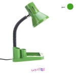 چراغ مطالعه مدل DL-105 سبز