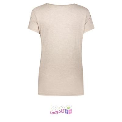 تی شرت زنانه آگرین مدل 1431204-07