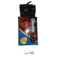 اسباب بازی مدل شکلات عنکبوتی