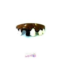 دندان مصنوعی ترسناک