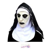 ماسک ترسناک راهبه