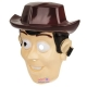 ماسک مدل Woody