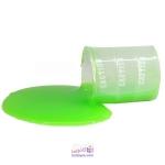 اسلایم گودی اسلایم مدل بشکه ای سبز