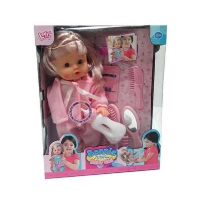 عروسک Bonnie با شانه و آینه