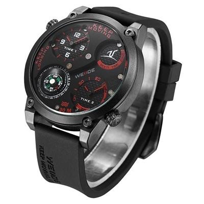 ساعت مچی عقربه ای مردانه وید مدل UV1505-3