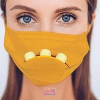 ماسک بهداشتی طرح دار کد 122