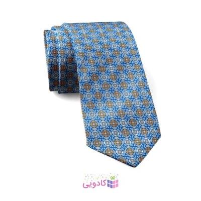 کراوات مردانه طرح قاصدک