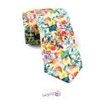 کراوات مردانه طرح گلینه