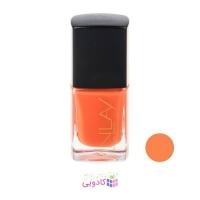 لاک ناخن این لی مدل Tangerine Dream شماره 020