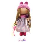 عروسک روسي پارچه اي دست ساز مدل R.aseman