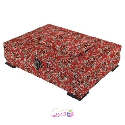 حعبه کادو چوبی 01