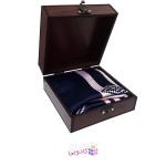 جعبه کادویی چوبی آیهان باکس مدل 05