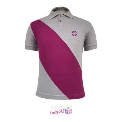 تی شرت زنانه طرح هری پاتر کد 51