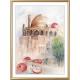تابلو نقاشی مسجد اولجایتو
