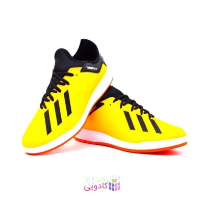 کفش فوتسال مردانه مدرن کد 4733
