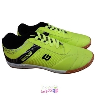 کفش فوتسال مردانه و پسرانه مدل WORLDCUP GREEN