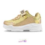 کفش راحتی دخترانه مدل بالی کد 4216