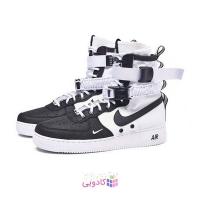 کفش راحتی زنانه نایکی مدل SF Air Force کد 888017