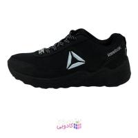 کفش مخصوص پیاده روی زنانه مدل az--R رنگ مشکی