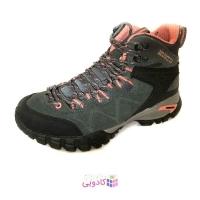 کفش کوهنوردی زنانه هامتو کد 210350B 2