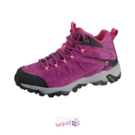 کفش کوهنوردی زنانه هامتو مدل 1 6520