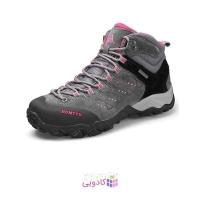 کفش کوهنوردی زنانه هامتو مدل 2 290027B
