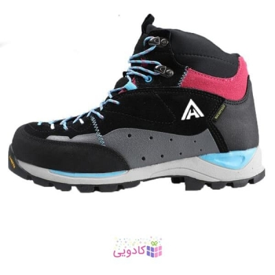 کفش کوهنوردی زنانه هامتو مدل 2 290015B