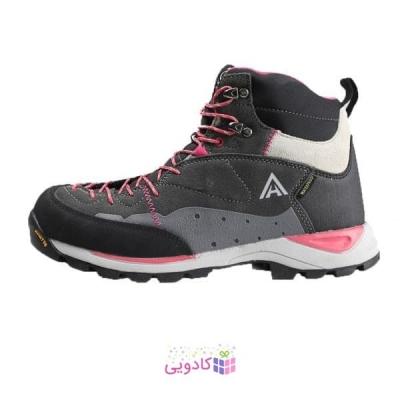 کفش کوهنوردی زنانه هامتو مدل 2 6908