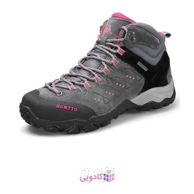 کفش کوهنوردی زنانه هامتو مدل 1 6908
