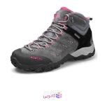 کفش کوهنوردی زنانه هامتو مدل 290027B 2