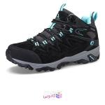 کفش مخصوص کوهنوردی زنانه هامتو مدل 3 6520