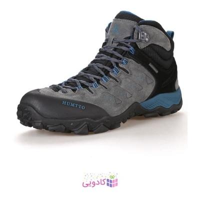 کفش کوهنوردی زنانه هامتو مدل 5 6588