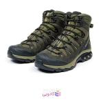 کفش کوهنوردی مردانه سالومون مدل 409443 MT